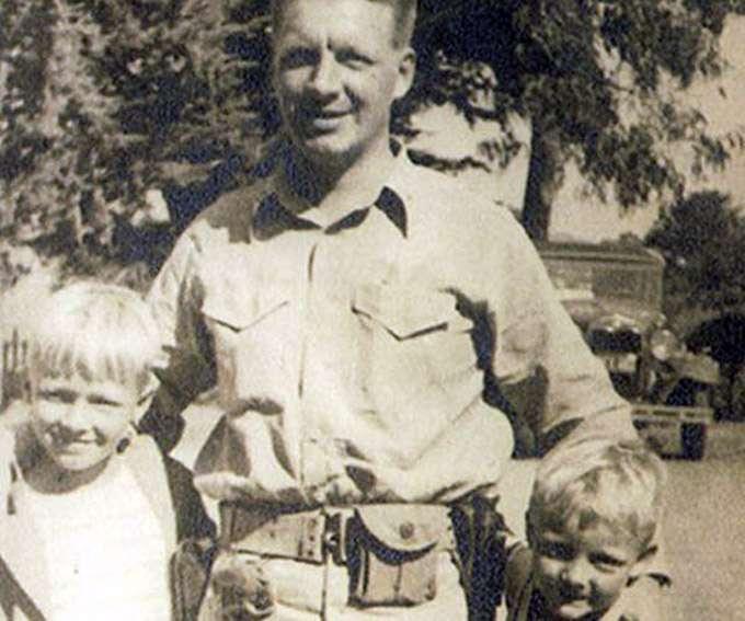 Письмо солдата к сыновьям-3 фото-