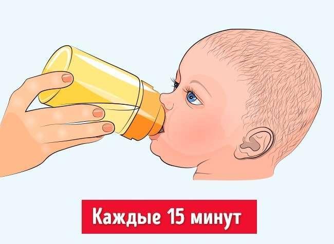 7неочевидных признаков того, что ребенка нужно показать врачу