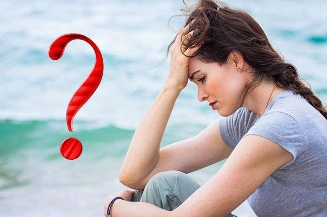 7эффективных способов освободить свой мозг отнегативных мыслей