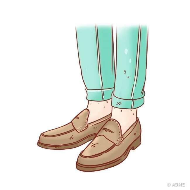 10ошибок, которые мысовершаем при выборе летней обуви