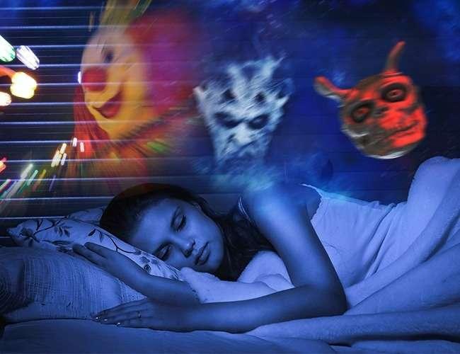 11загадочных вещей, которые происходят снами восне