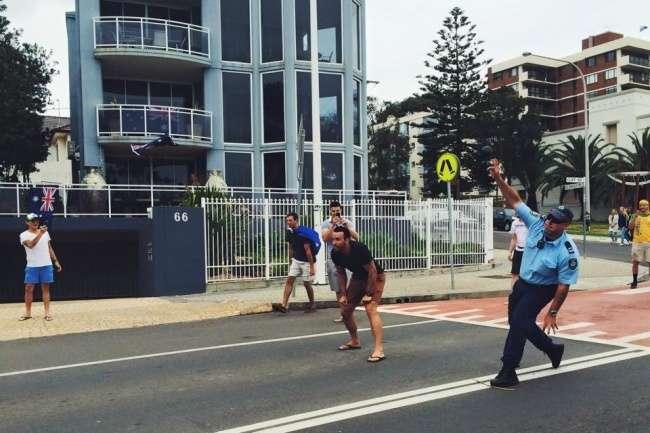 15милейших вещей, которые могли случиться только вАвстралии