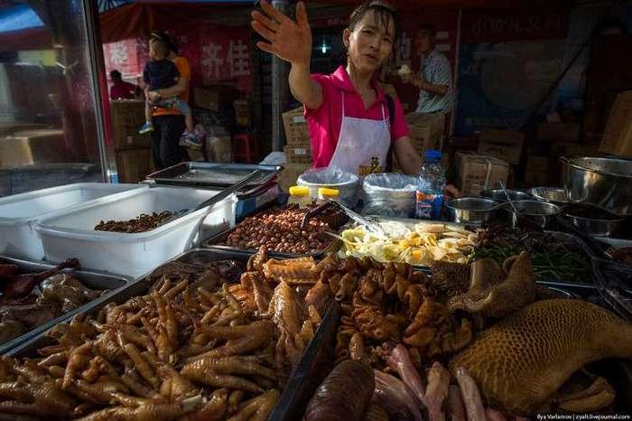 Чунцин - крупнейший город Китая-51 фото-