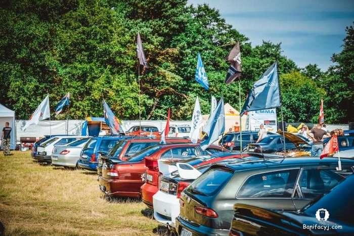 SunDay 2017 - автомобильный фестиваль в Гродно-32 фото-