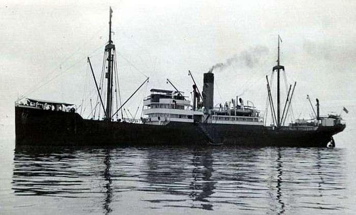 На затопленном корабле нацистов обнаружили сейф, содержащий до 4 тонн золота-3 фото-