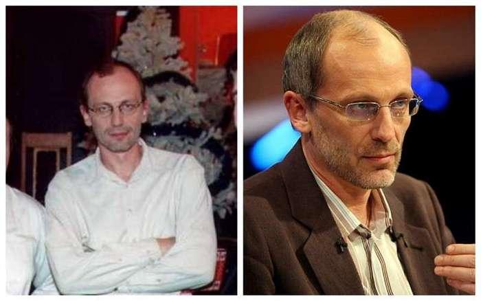 Как изменились популярные ведущие российского ТВ-11 фото-