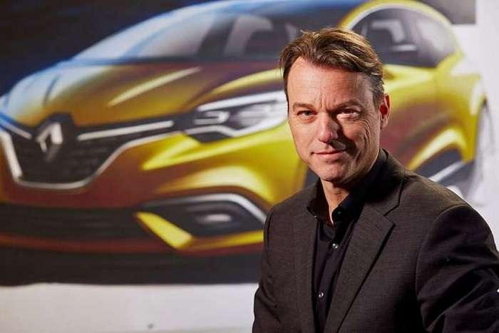 Шеф-дизайнеры крупнейших автокомпаний, которых почти никто не знает-21 фото-