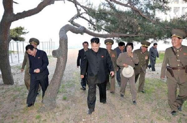 СМИ: Северная Корея продвигает себя как направление для серфинга-6 фото-