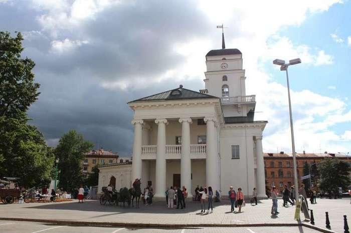 Отпуск в Минске-16 фото-