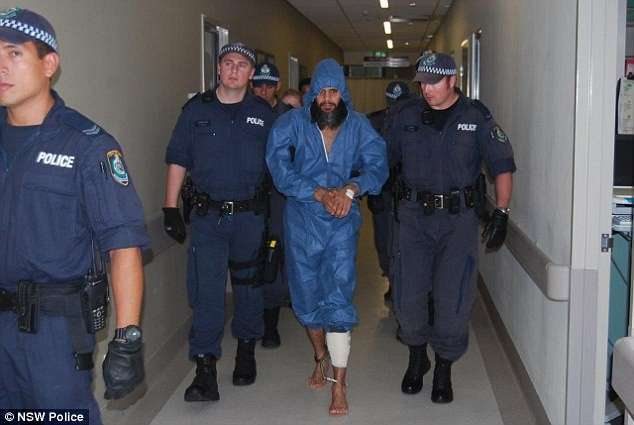 Серийный убийца из Австралии 7 лет тайно жил в зоопарке, воруя фрукты у животных-16 фото-