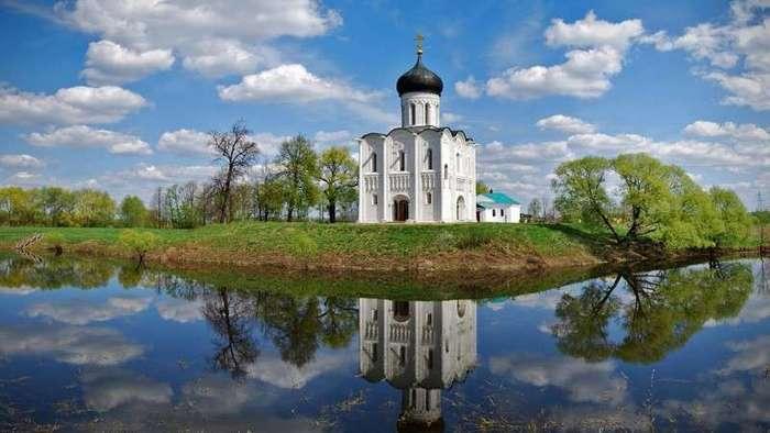 Русский мир и Европейская цивилизация... Сочинение белгородской школьницы, которое стоит почитать-1 фото-