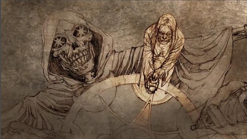 Боги Вестероса и Эссоса: краткая информация о религии в Игре Престолов-14 фото-
