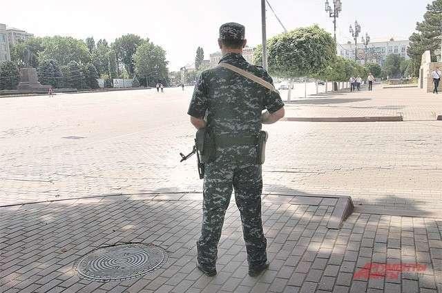 Баран, кофе и кинжал. Какой он - отдых в Дагестане?-3 фото-