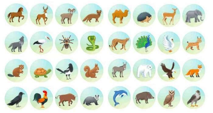 Зороастрийский гороскоп – узнайте свой тотем и его значение