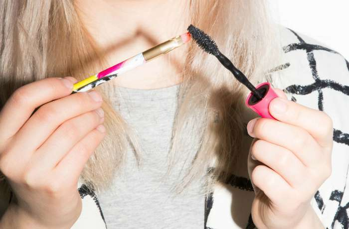 15 быстрых бьюти-советов для ленивых девушек
