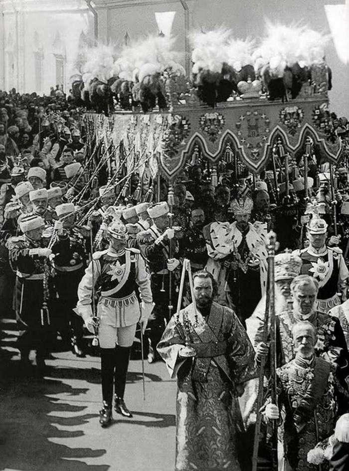 24 удивительных исторических фотографии, которые вы ещё не видели