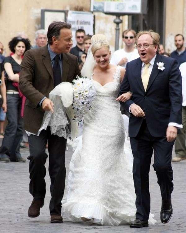 Чужая свадьба: 7 знаменитостей, которые пришли без приглашения