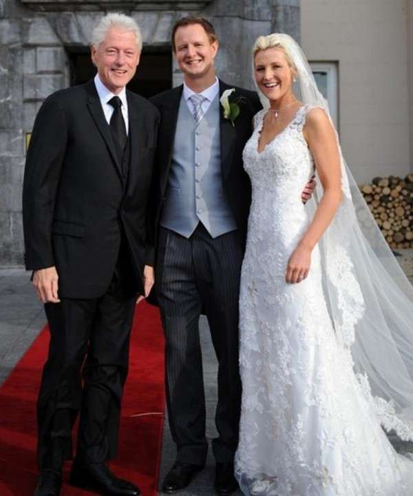 Chelsea phillips wedding