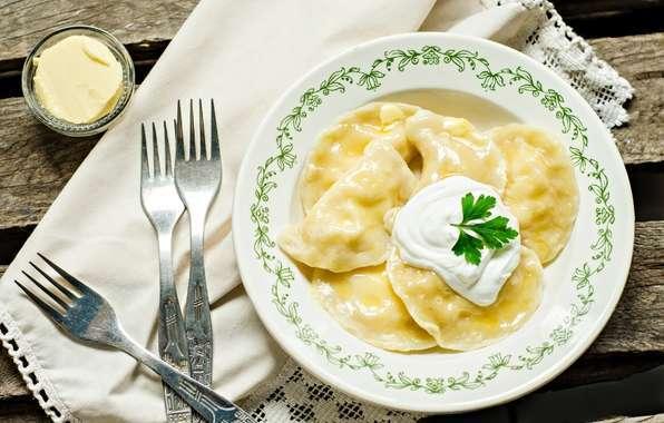 Необычные начинки для вареников. Любимое блюдо с новым вкусом!