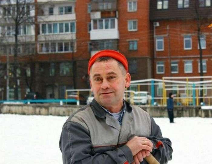Самые странные и необычные люди России