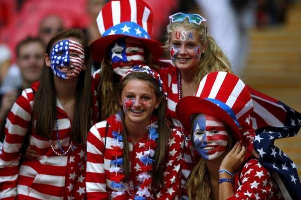 15 самых распространенных стереотипов об украинцах, русских, американцах-15 фото-