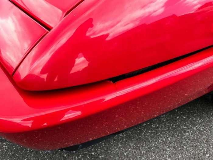 Mondial - самая доступная подержанная Ferrari-20 фото-