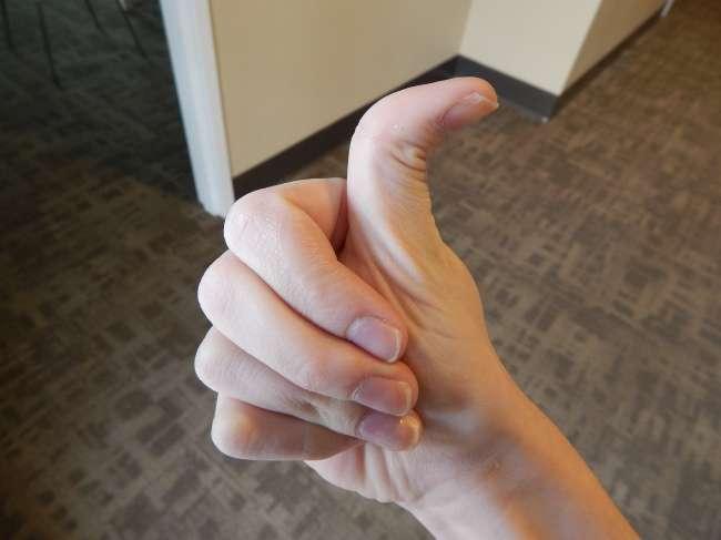 11неожиданных признаков того, что выобладаете уникальным телом