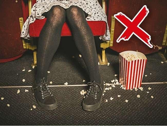 9секретов, окоторых вам нерасскажут работники кинотеатров