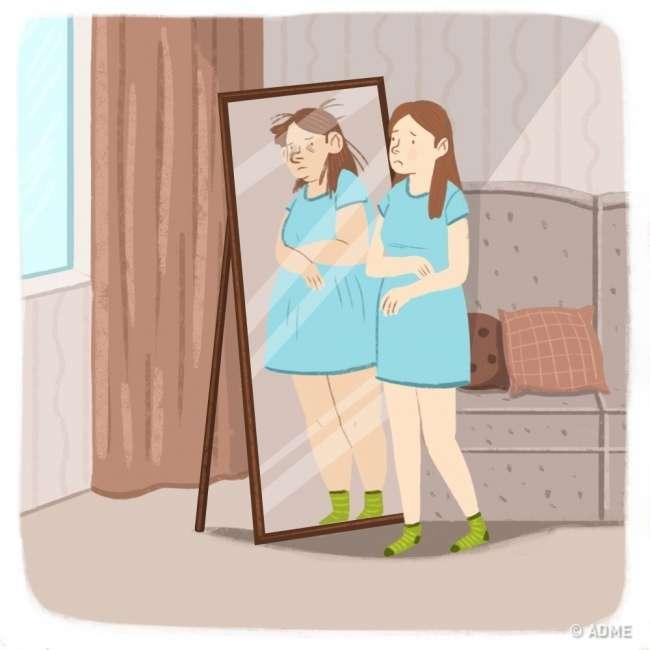 Почему стремление кидеальной внешности— признак невроза?