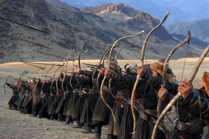 Wait For ItThe Mongols! Crash Course World History 17