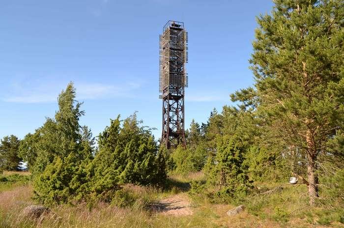 Заброшенный радиоактивный маяк-7 фото + 1 тянучка-