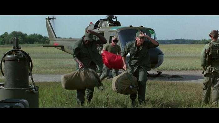 Интересно о фильме -Форрест Гамп--16 фото-