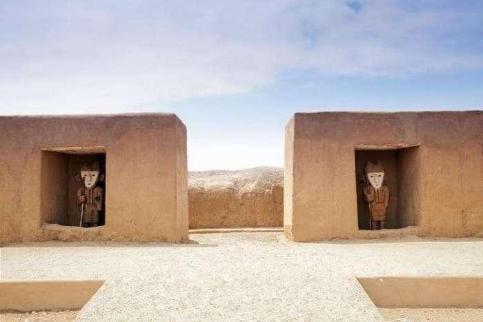 27 достопримечательностей, которые нужно успеть посетить, пока не поздно
