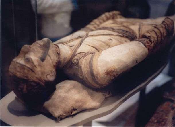 Малоизвестные факты о древнеегипетских мумиях, о которых не узнаешь из фильмов