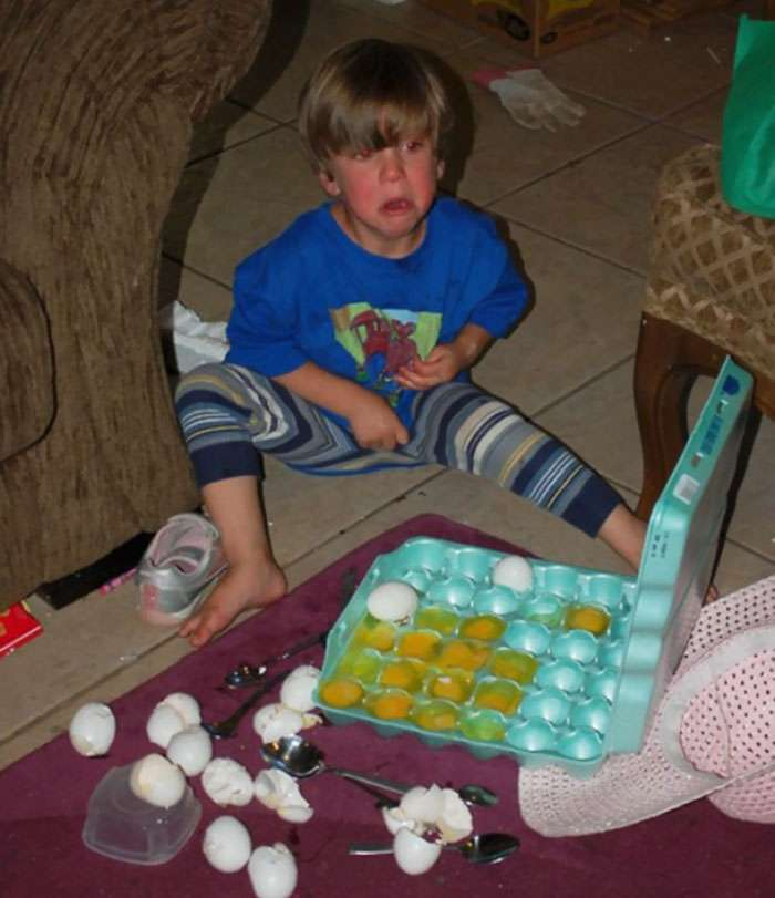 Пугающе правдивое пособие для родителей: почему нельзя оставлять детей без присмотра