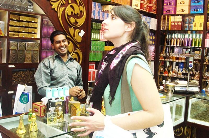 5 правил восточного базара: как правильно торговаться
