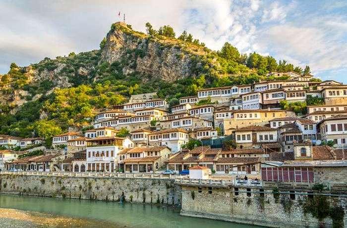 О жизни в Туркмении и Албании
