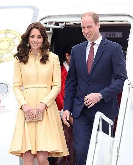 Во сколько обходятся путешествия британской королевской семьи