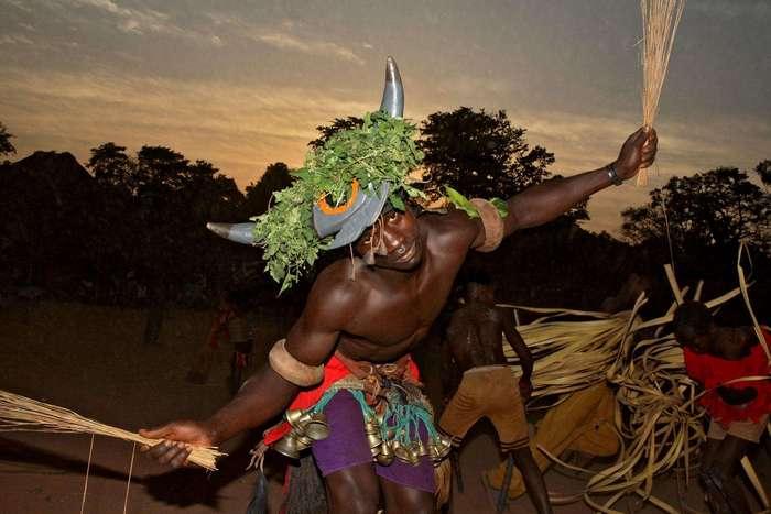 Гвинея-Бисау: будьте осторожны!