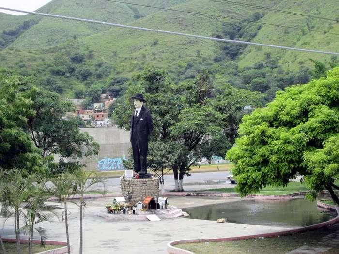Венесуэла: как все начиналось