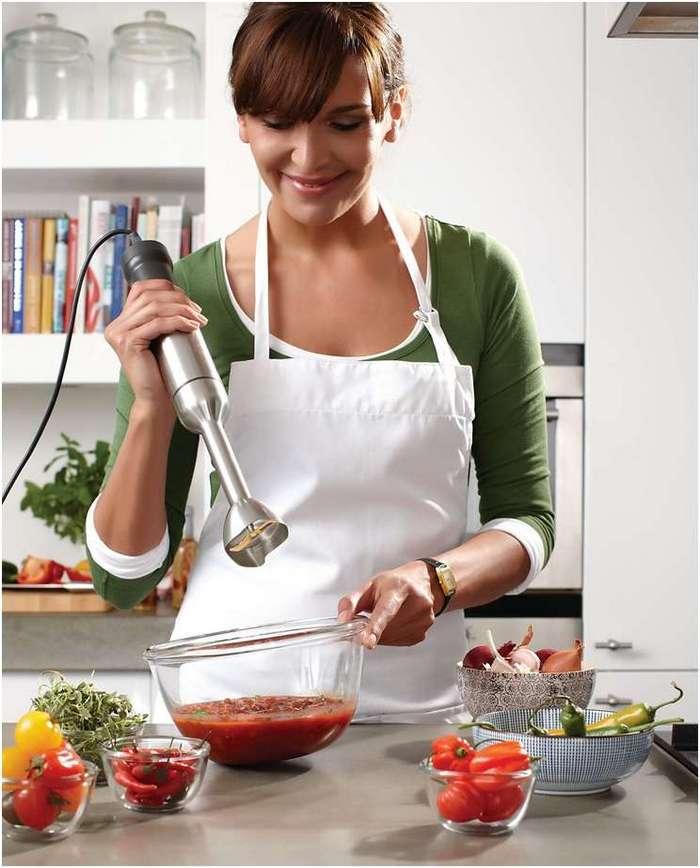 Как выбрать блендер для домашнего использования?