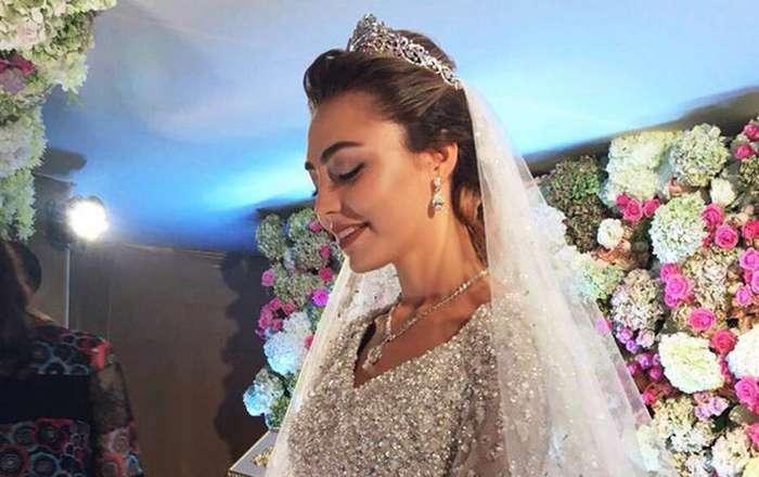 Где женятся дети российских бизнесменов