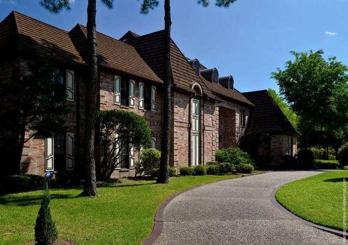 История строительства спальных районов в США