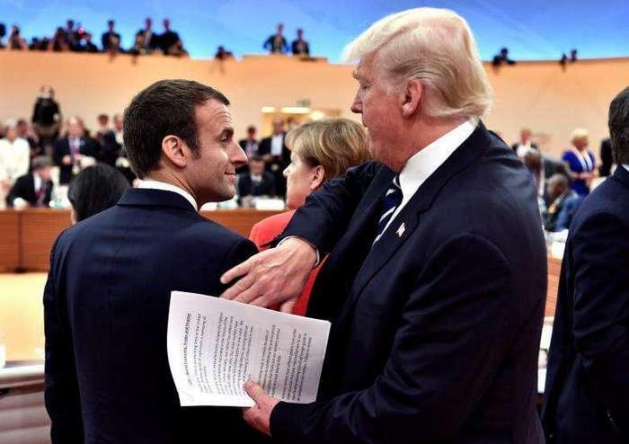 Самые курьёзные и знаковые моменты саммита G20 в фотографиях