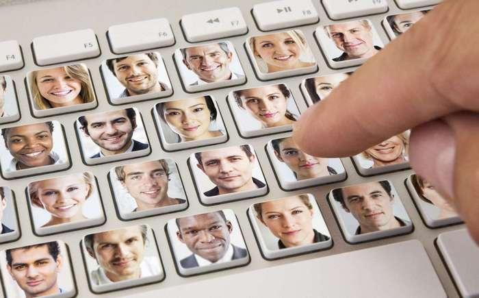 Недостатки виртуальных знакомств