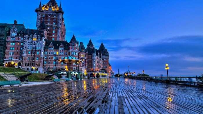 Какие достопримечательности посетить в Канаде?