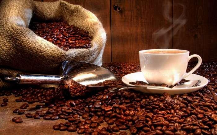 Миром правит кофеин. Что мы получаем, выпивая чашку кофе?