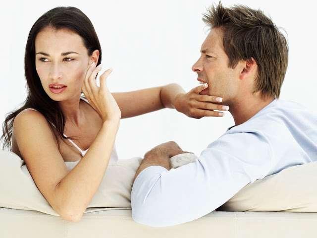 Как не стать мамой для мужа