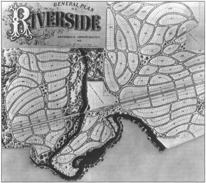 История строительства спальных районов в США (Часть 2)