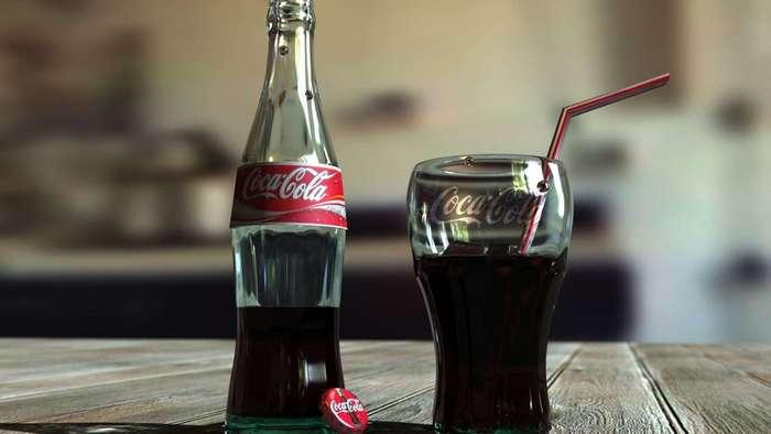Использование Кока-Колы в бытовых условиях
